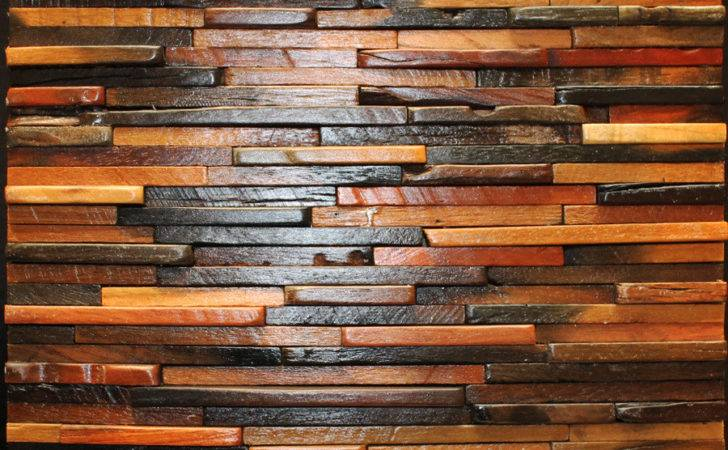 Construction Wood Wall Tiles Home Walls Decorative Panels