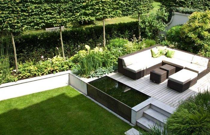 Consultants Margarets Contemporary Garden Design Landscape
