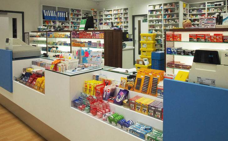 Contact Cwp Design More Information Regarding Pharmacy