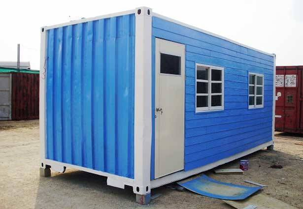 Container Home Advantages Disadvantages