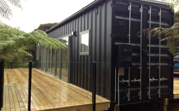 Container Homes Offices Spaces Tiny Houses House