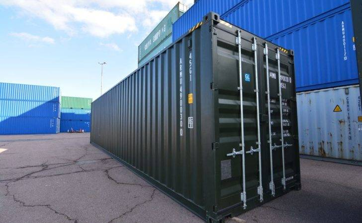 Containers Sale Shipping
