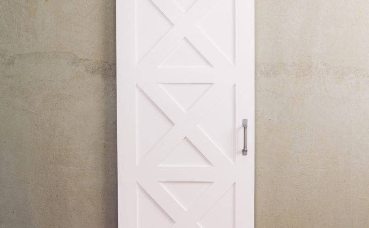 Contemporary Barn Door Artisan Hardware