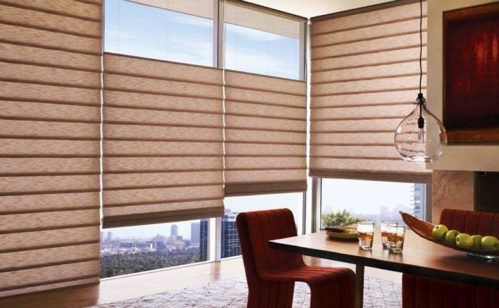 Contemporary Blinds Large Windows Aio Styles