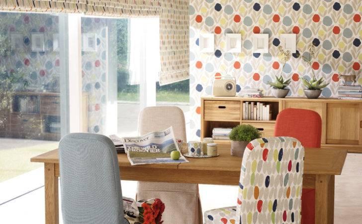 Contemporary Designs Dining Room Modern Bright