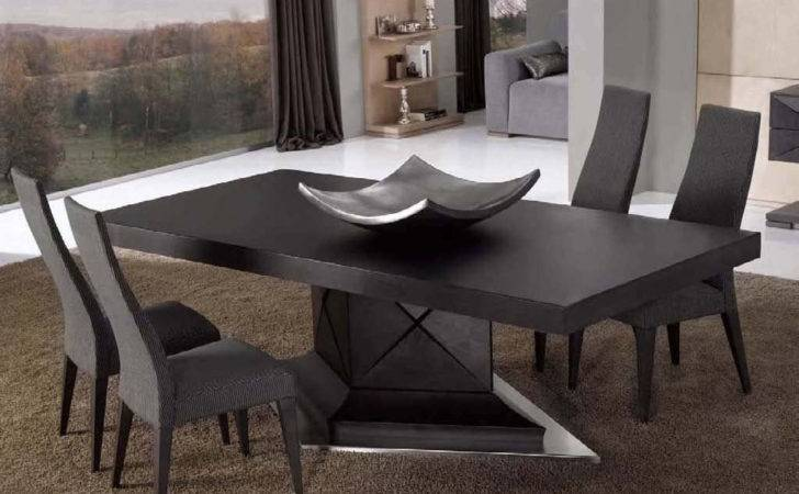 Contemporary Dining Table Buying Guides Furnish Your Space