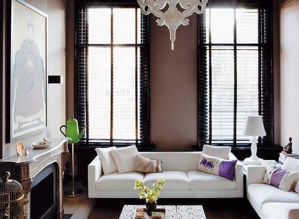 Contemporary Dutch Interior Design House Designer Modern Decor