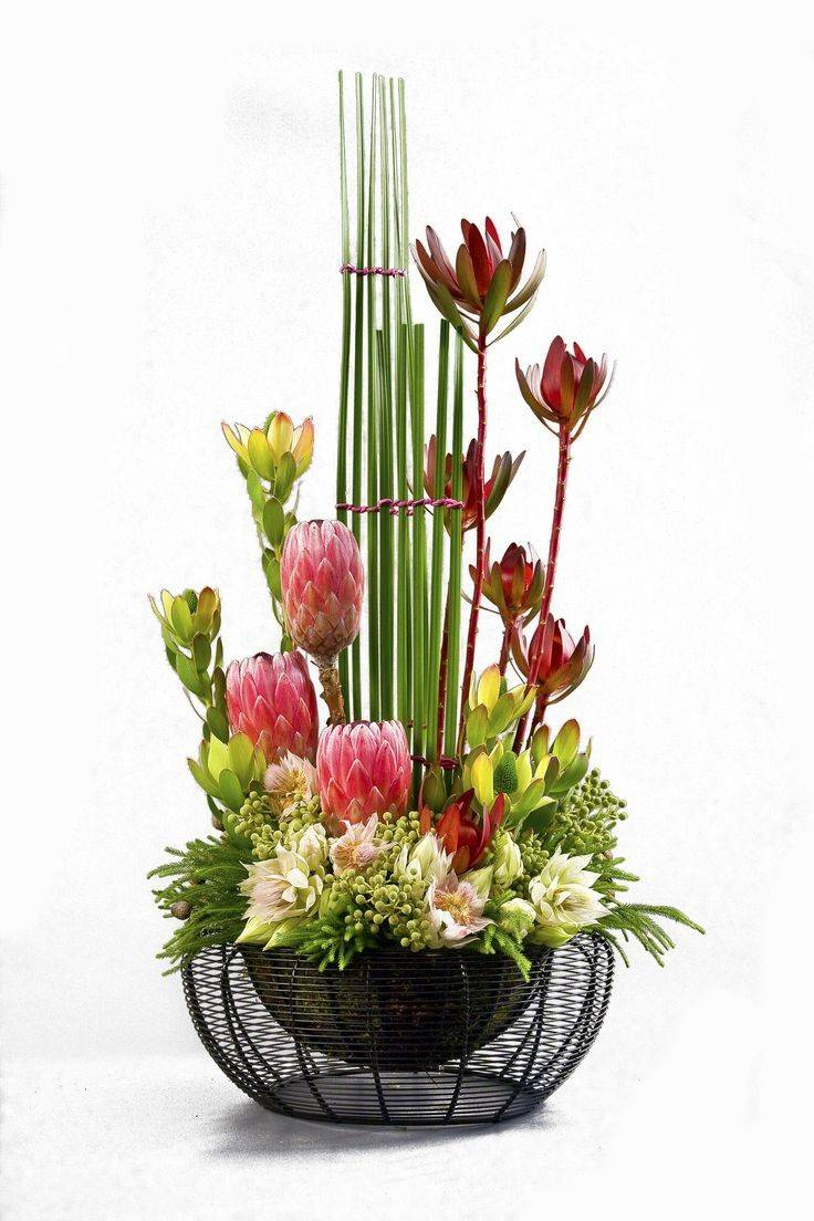 Contemporary Floral Arrangement Design Ideas Pinterest