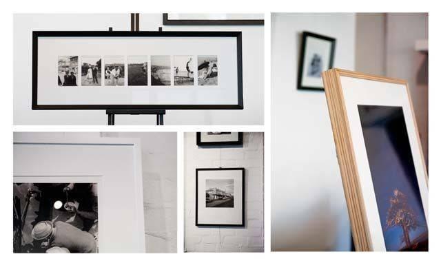 Contemporary Framing Photography Pinterest