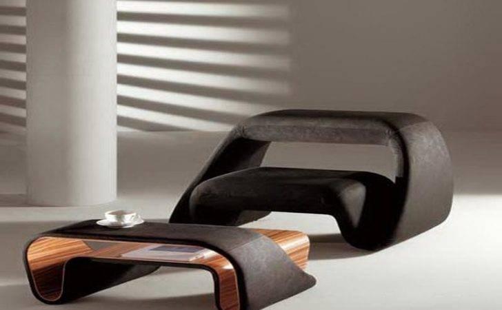 Contemporary Furniture Meritalia Longue Ultra
