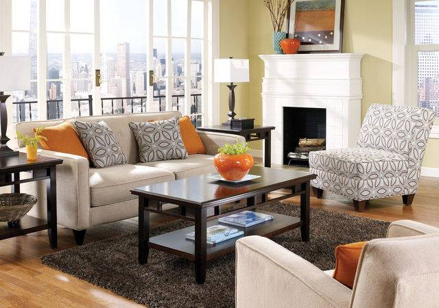 Contemporary Furniture Style Fits Your Needs Living