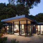 Contemporary Guest House Architecture Pinterest