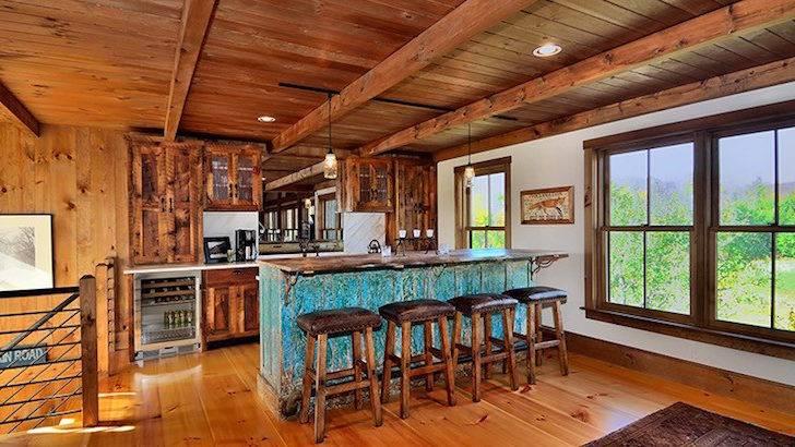 Contemporary Home Bar Design Ideas Evercoolhomes