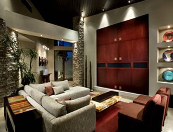 Contemporary Homes Designs Home Modern Interior Design