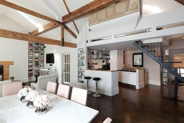 Contemporary Interior Design Classic