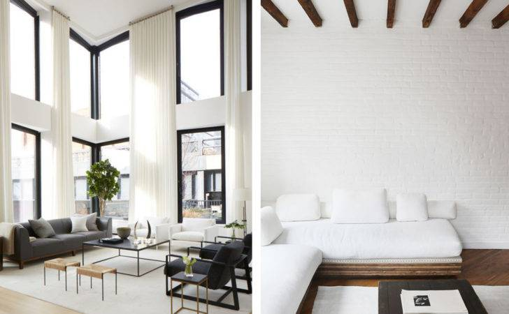 Contemporary Interior Design Classy Approach