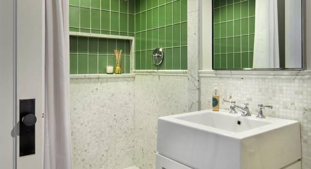 Contemporary Interior Door Hardware Bathroom