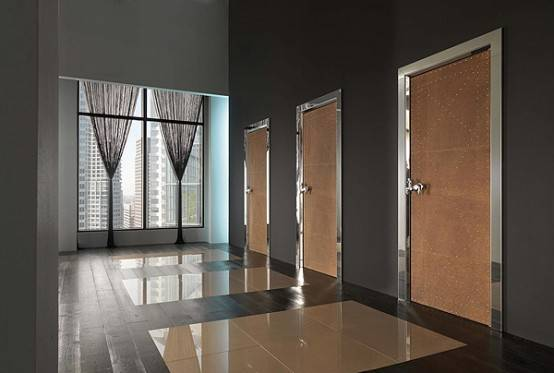 Contemporary Interior Doors Exit Texarredo Digsdigs