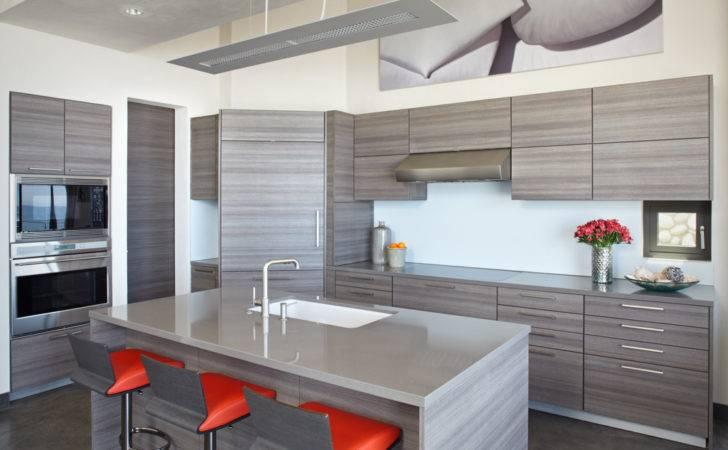 Contemporary Kitchen Diner Interior Design Ideas