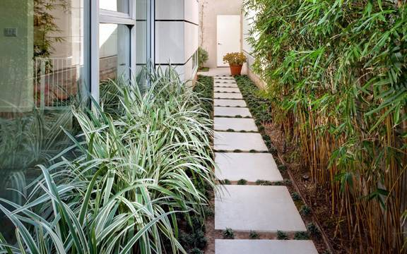 Contemporary Landscape Design Jordan Eckerling