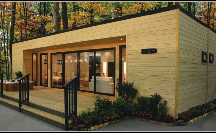 Contemporary Latest Mobile Home Designs