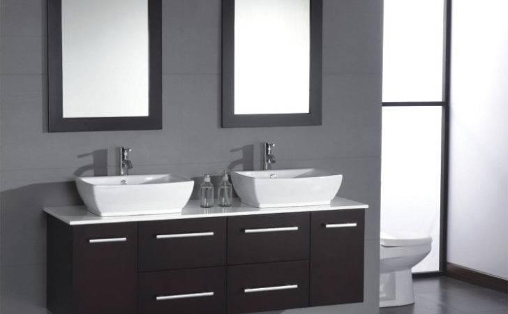 Contemporary Luxury Bathroom Vanities Design Ideas