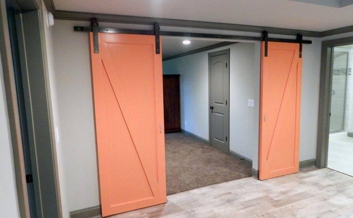 Contemporary Modern Barn Doors Atlanta Doorsatlanta