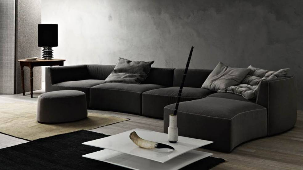 Contemporary Modern Furniture Living Roommodern