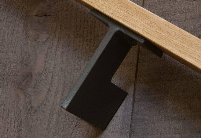 Contemporary Modern Handrail Brackets Inspiration