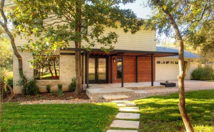 Contemporary Outdoor Rooms Austin Impressions