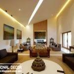 Contemporary Pop False Ceiling Designs Ideas Led Lighting