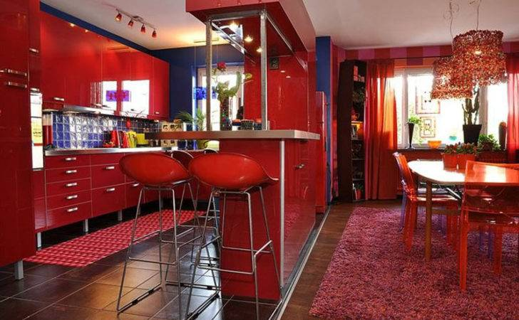 Contemporary Retro Interior Design Decoholic