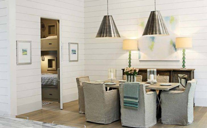Contemporary River House Glynis Wood Interiors Kindesign