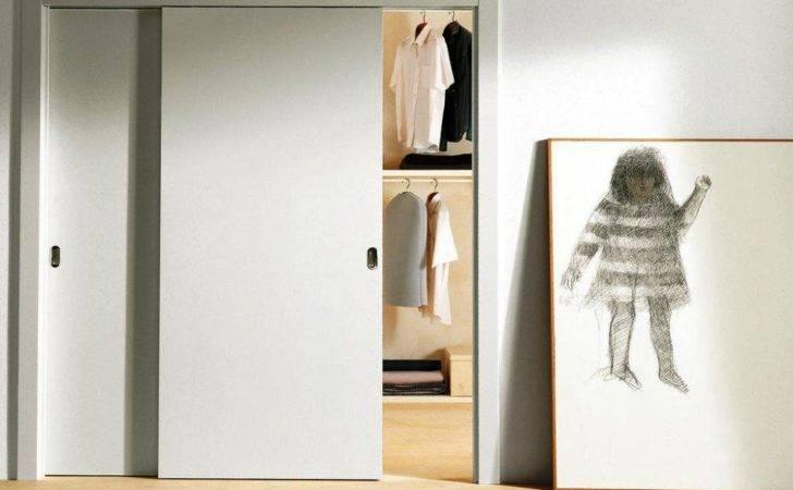 Contemporary Sliding Closet Doors Holland