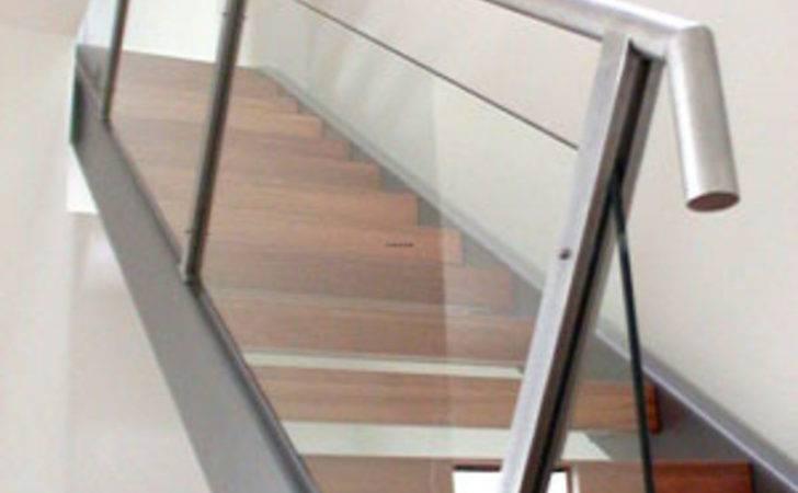 Contemporary Stair Railing Modern Railings