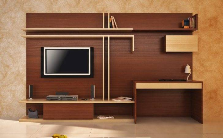 Contemporary Study Table Designs Your Home Deserves Have