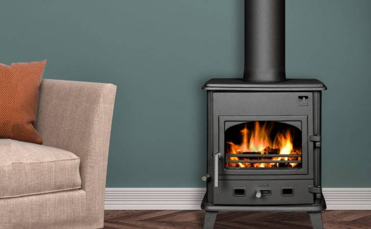 Contemporary Wood Burning Stoves Invicta Firebelly Westfire