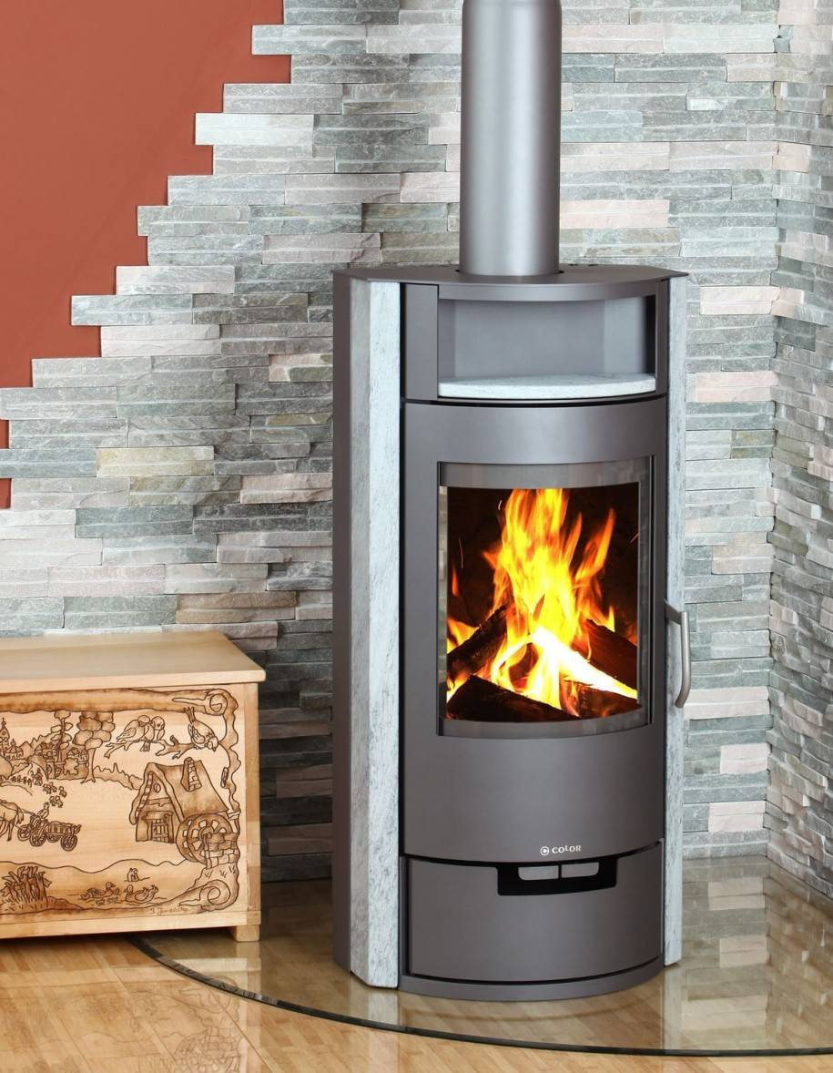 Contemporary Wood Burning Stoves Kvriver