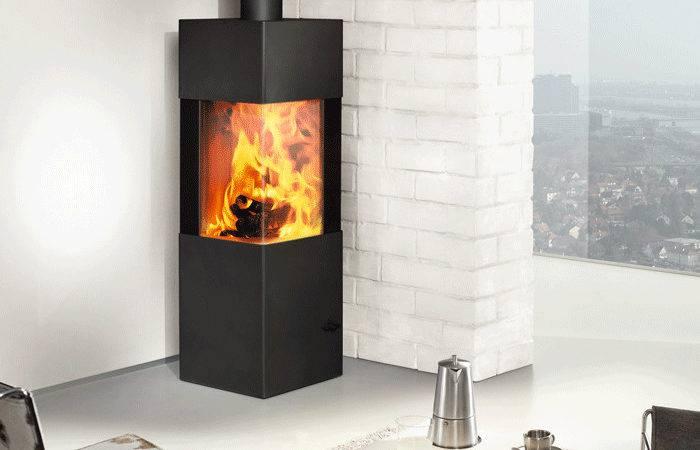 Contemporary Wood Burning Stoves Modern Woodburning Stove Sale