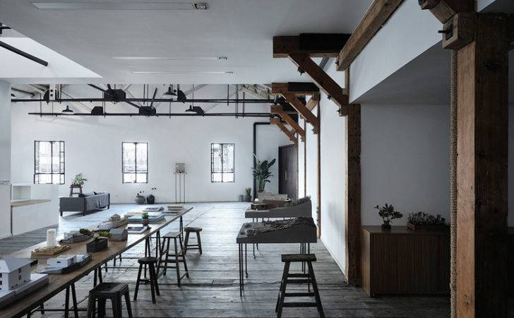 Conversions Shanghai Gangsters Warehouse Into Officesourceyour