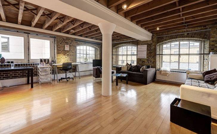 Converted Warehouse Apartments London Home Design
