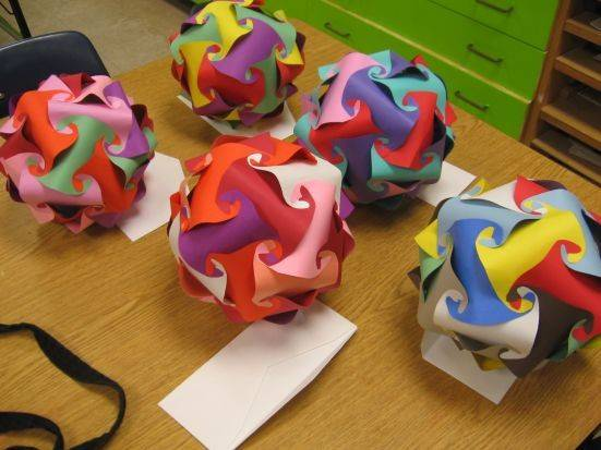 Cool Art Projects Classroom