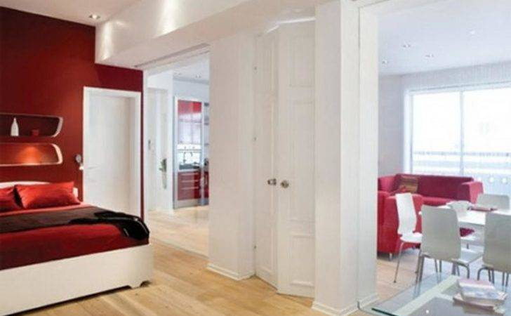 Cool Basement Studio Apartment Ideas Home Interior Design