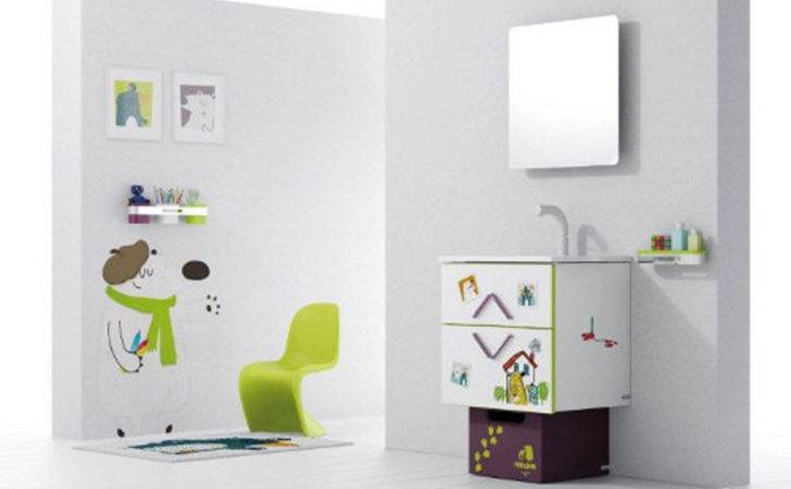 Cool Bathrooms Designed Kids Mind Terrys Fabrics Blog