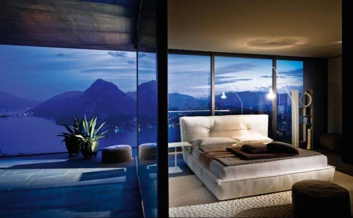 Cool Bedroom Decorating Ideas Lighting