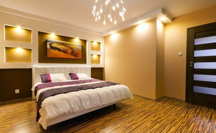 Cool Bedrooms Lights Fresh Decor Ideas