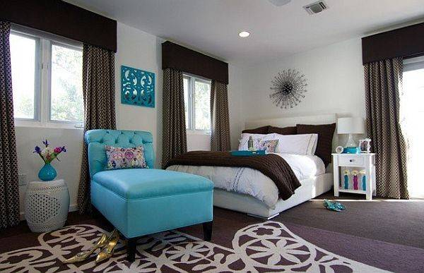 Cool Blue Brown Bedroom Colors Ideas Specs Price Release Date
