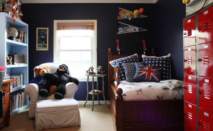 Cool Boy Bedroom Design Ideas Kids Tween Vizmini