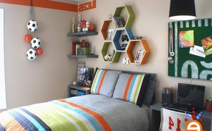 Cool Boys Room Ideas Teenage Guys Rooms