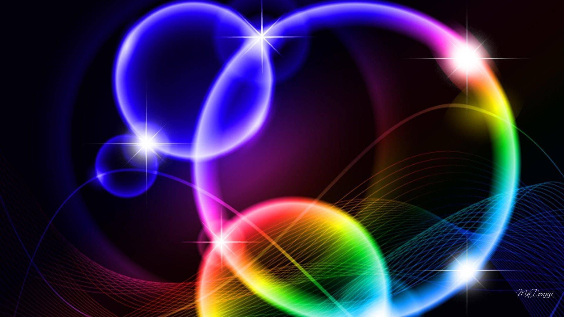 Cool Bright Neon